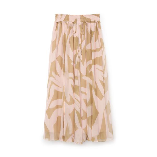 Lee Mathews Estelle Maxi Skirt