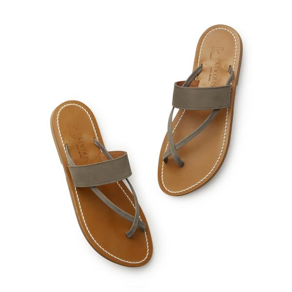 K Jacques Nehru Sandals