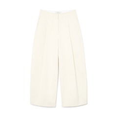 Volume Pleat Pants