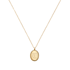 Charli Initial Necklace