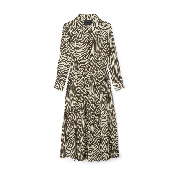 NO. 6 Roman Dress