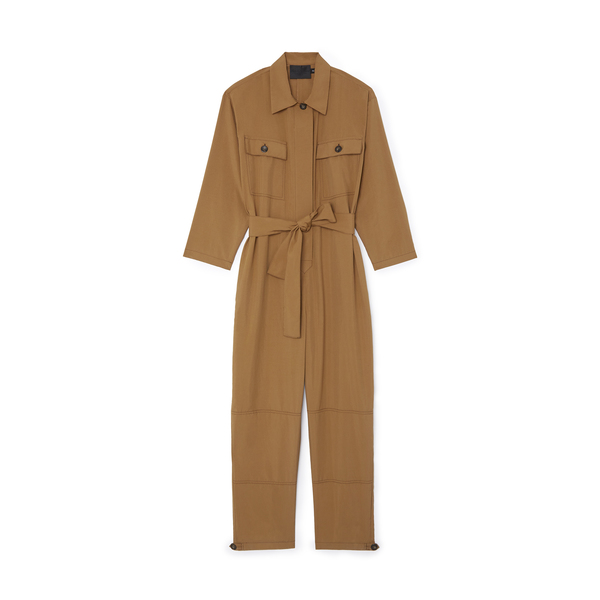 NO. 6 Friday Coverall