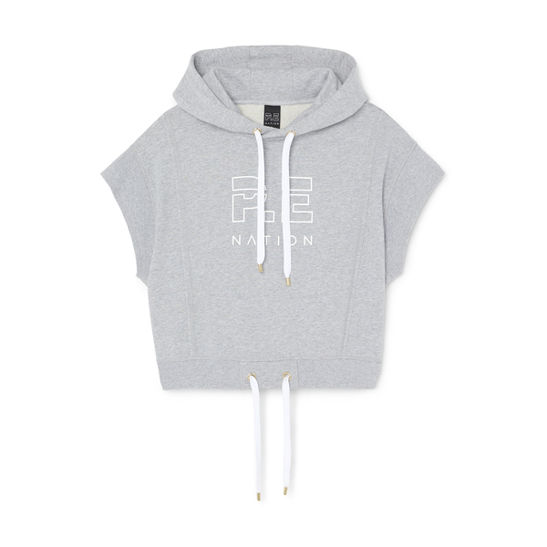 P.E. Nation Free Formation Hoodie