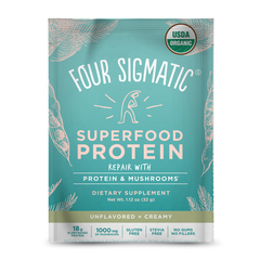 Superfood Protein Packets