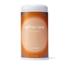 Saffron Latte 7oz