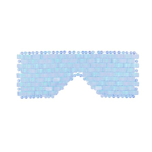 LILFOX Opal Spa Eye Mask