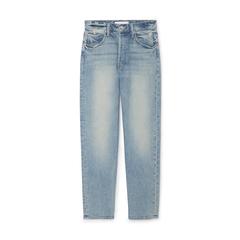 The Huffy Flood Jeans