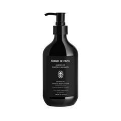 Garden of Earthly Delights Hand and Body Lotion