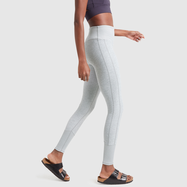 High Waist Lounge Leggings Alo Yoga Goop Shop