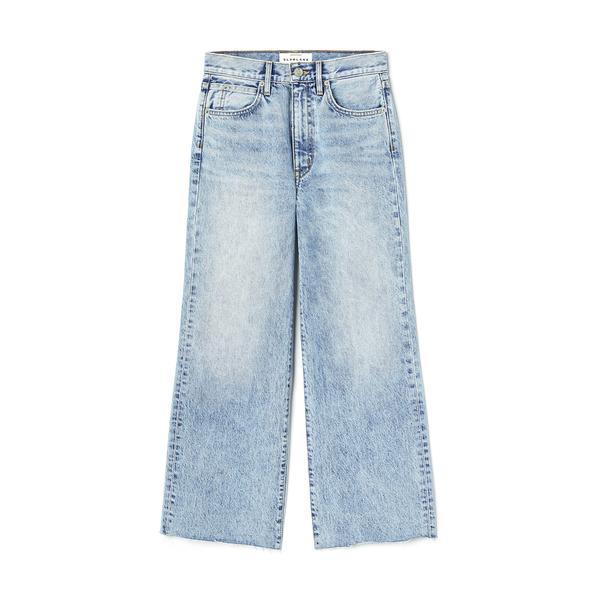 SLVRLAKE Grace Wide Leg Jeans