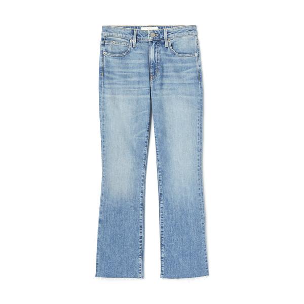SLVRLAKE Sara Boot Jeans