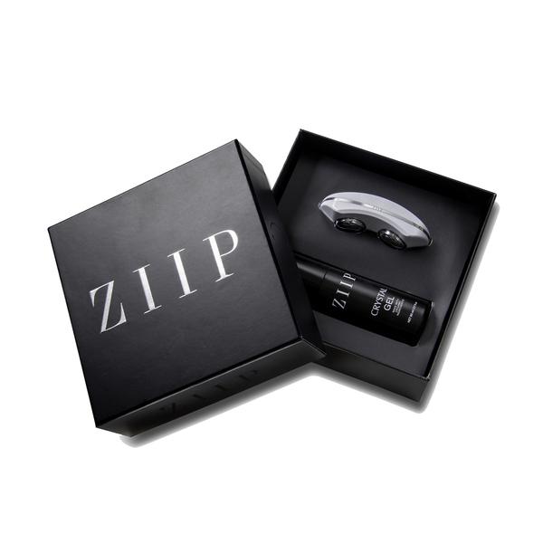 ZIIP ZIIP OX + Crystal Gel Kit