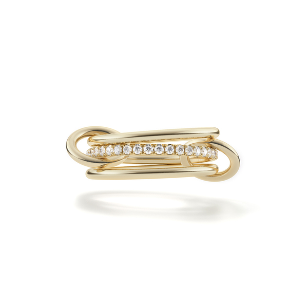 Spinelli Kilcollin Sonny Yellow-Gold Ring