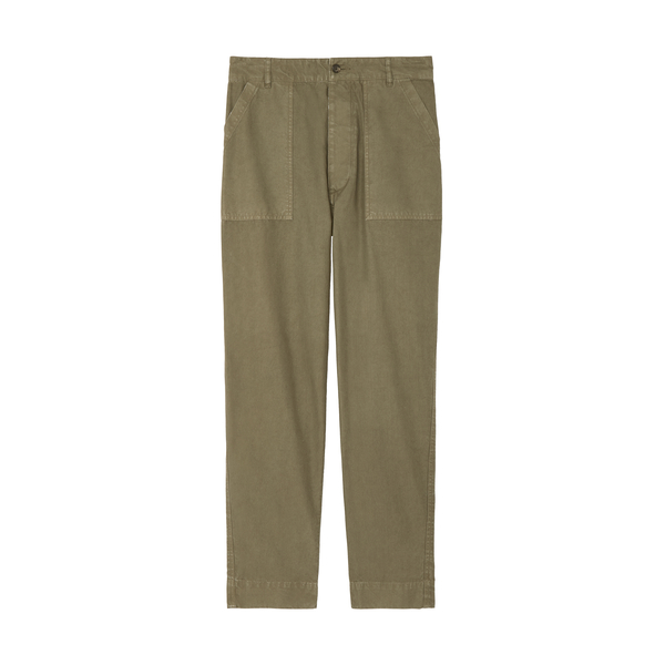 Officine Generale Saskia Pants