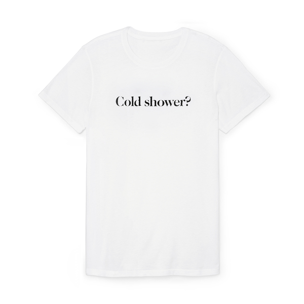 G. LABEL Cold Shower Tee