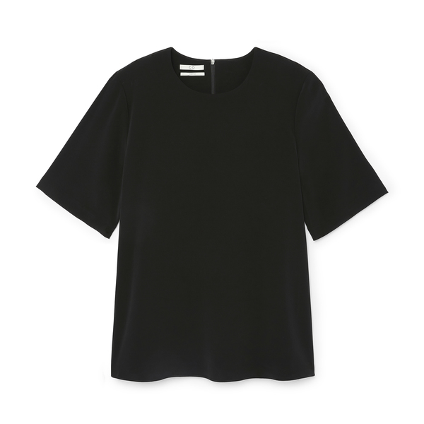 Co Short-Sleeve Shirt