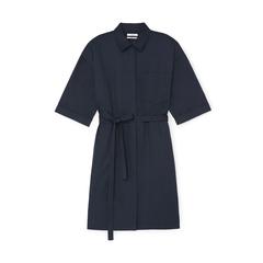 Half-Sleeve Tunic