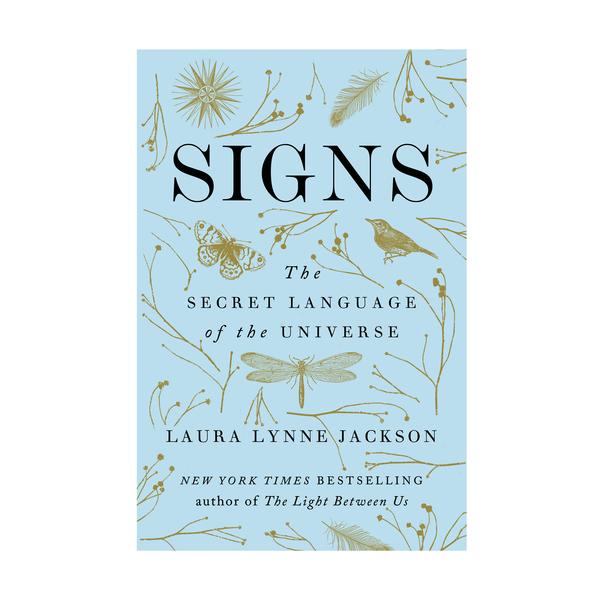 Penguin Random House Signs: The Secret Language of the Universe