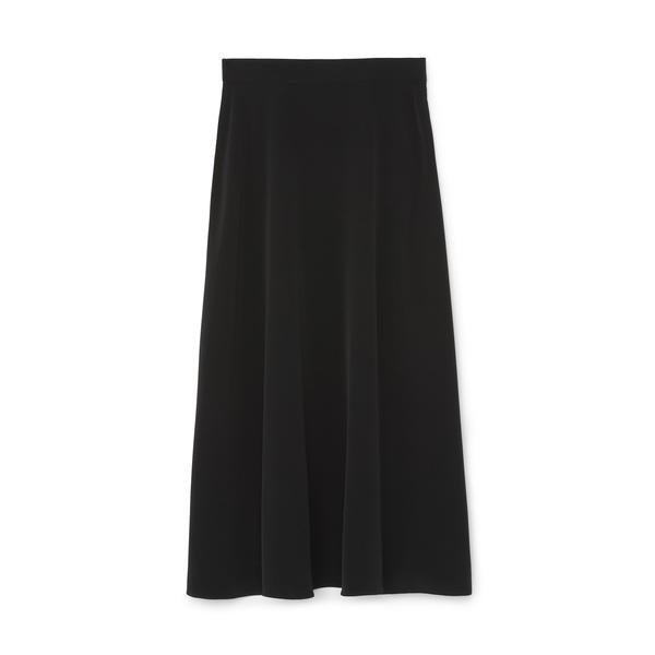 Co Bias Skirt