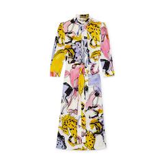 Kaela Dress