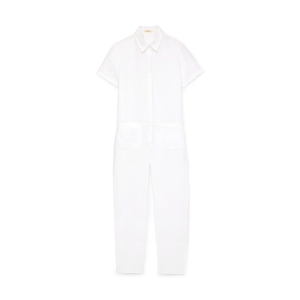 Matin Short-Sleeve All-In-One