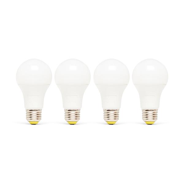 Brilli Wind Down LED Light Bulb 4-Pack