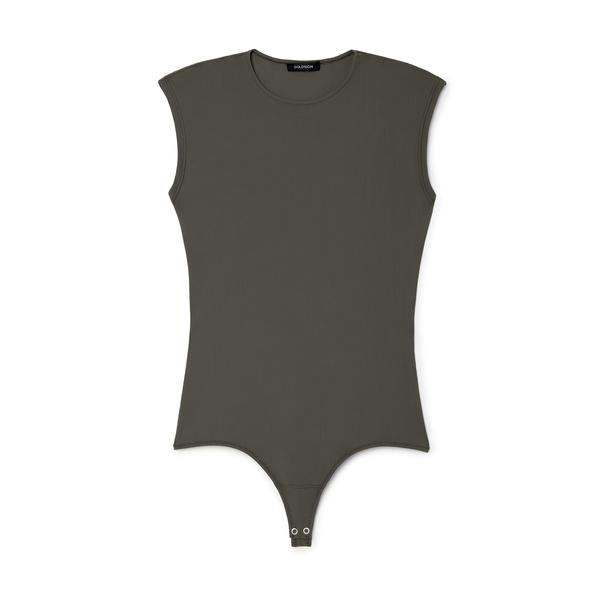 Goldsign The Crewneck Bodysuit