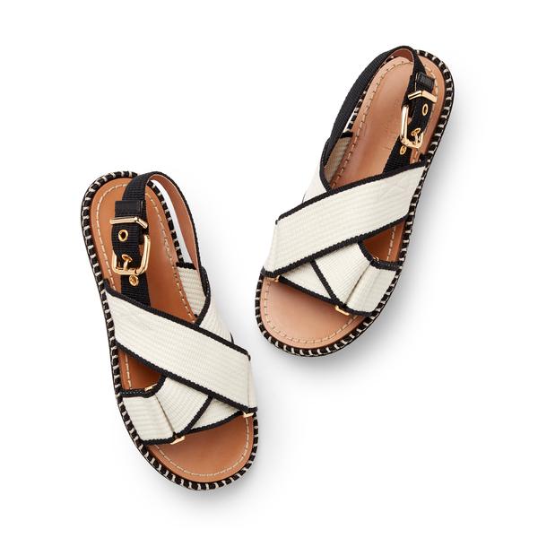 Marni Espadrille Sandals