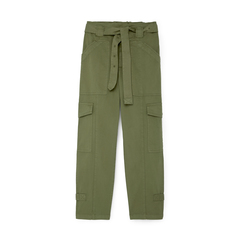 Washed Expedition Pants