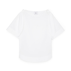 Kalei Tie-Shoulder Top