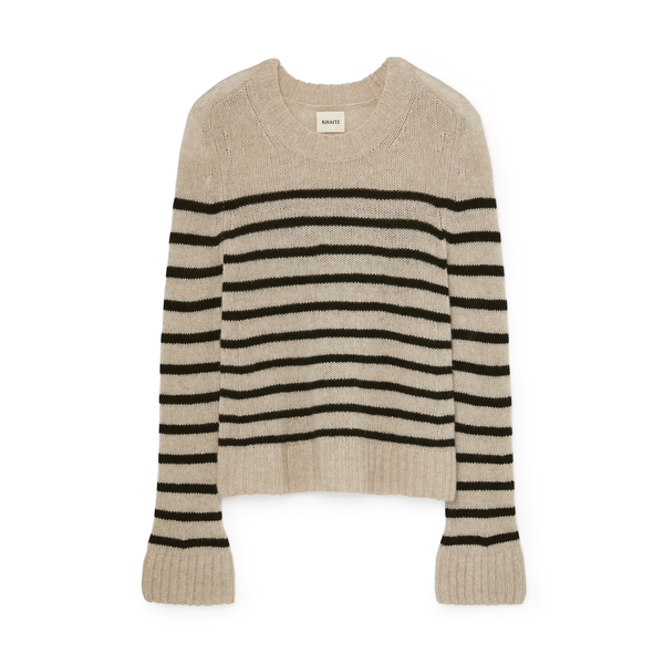 Khaite Tilda Sweater