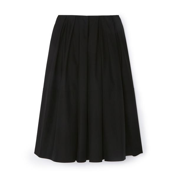 Khaite Meryl Skirt