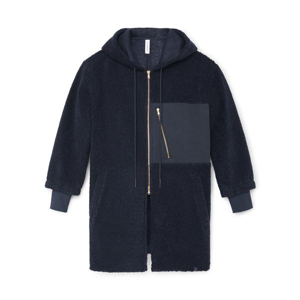 Varley Olympus Coat
