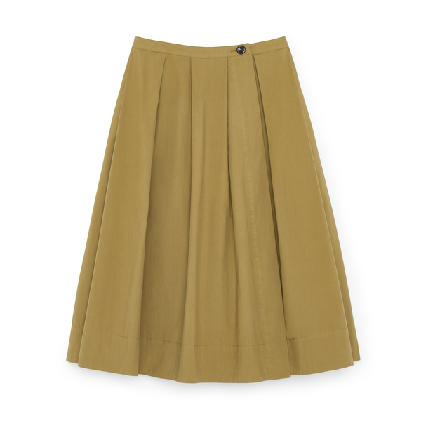 Alex Mill Midi Skirt