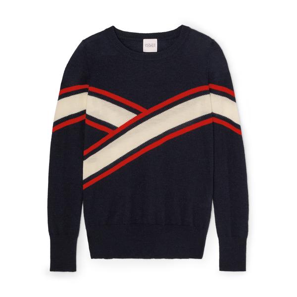 Madeleine Thompson Arkansas Sweater