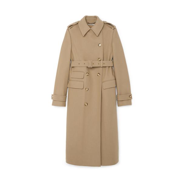 Stella McCartney Kasandra Coat