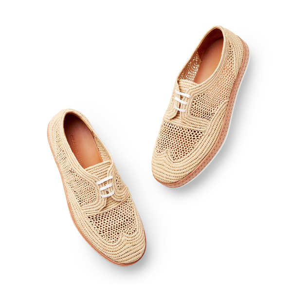 Clergerie Aline Sneakers