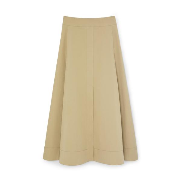 G. Label Diandra Maxi Skirt