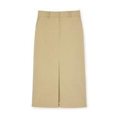 Alexandra Slit Trouser Skirt