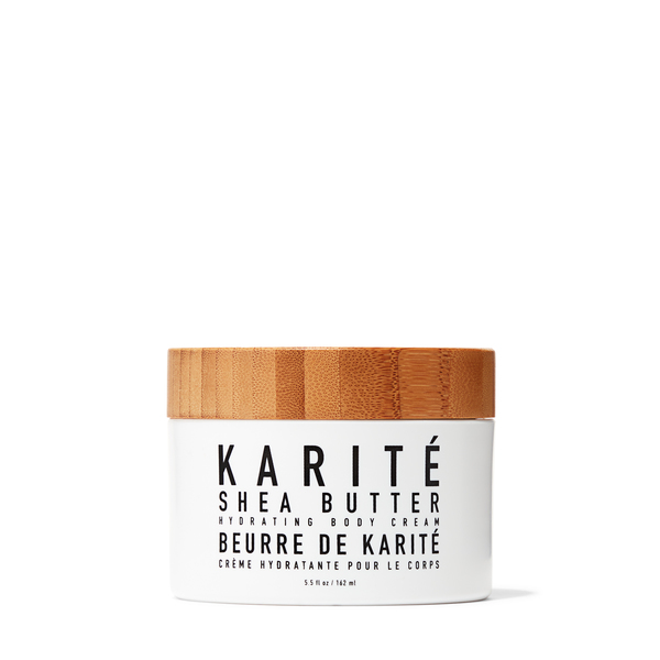 Karité Hydrating Body Cream