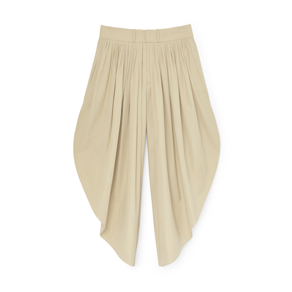 Chloé Pleated Culottes