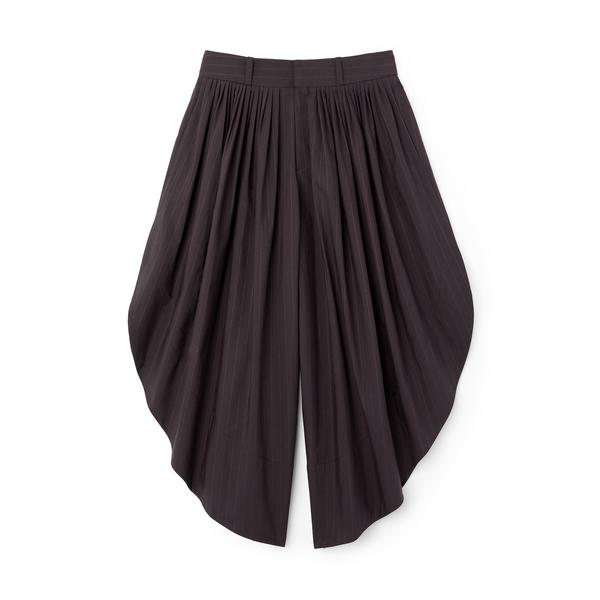 Chloé Pleated Culottes