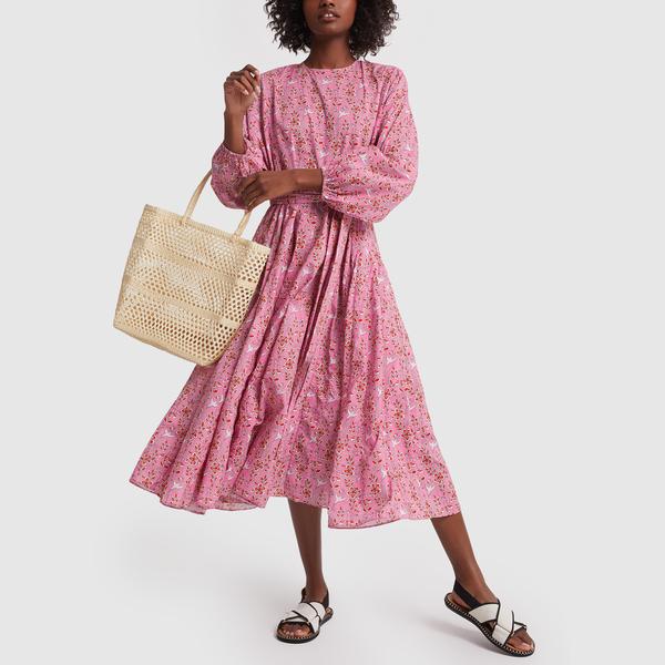 Rhode Devi Dress