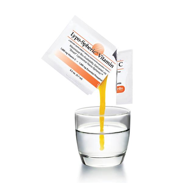LivOn Labs Liposomal Vitamin C
