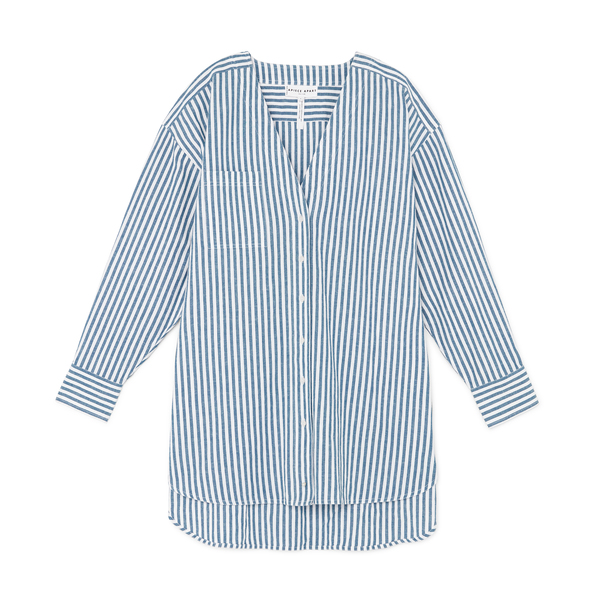 Apiece Apart Varna Button-Up