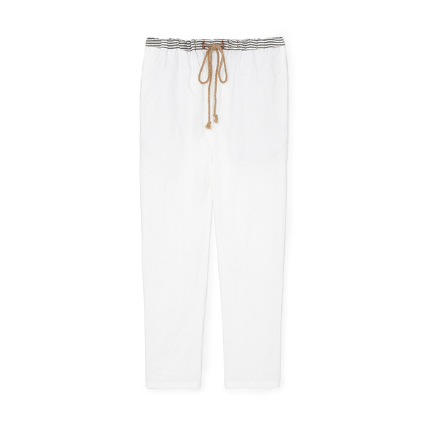 thesalting Linen Pants