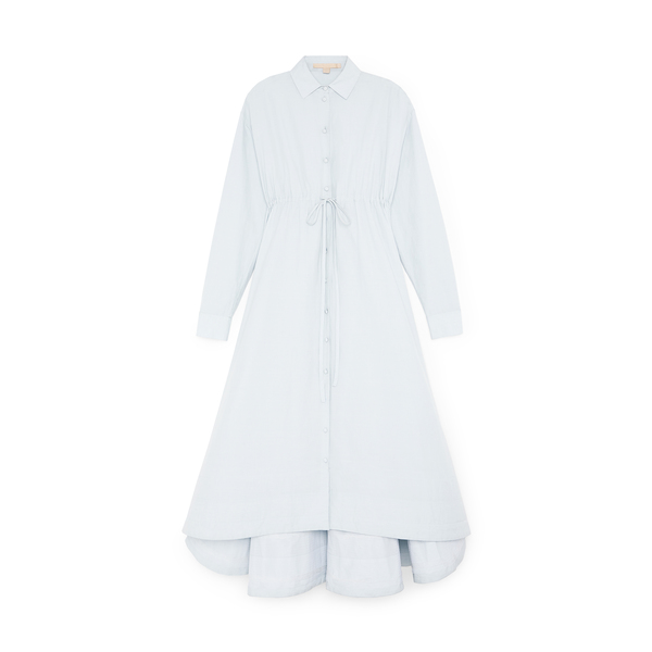 Brock Collection Woven Dress Quantilla