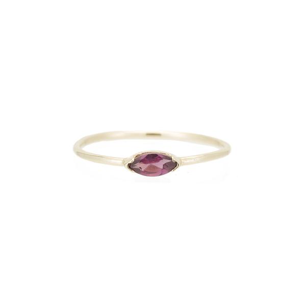 Ariel Gordon Marquis Wink Ring
