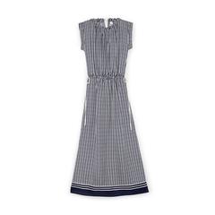 Kaci Drawstring Dress