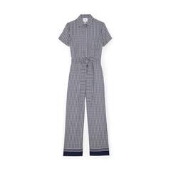 Beckner Pajama Jumpsuit